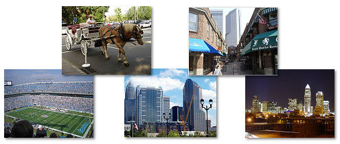 Photos of Charlotte, North Carolina