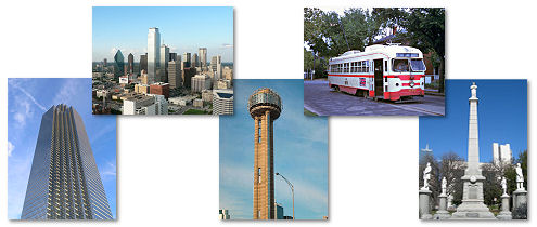 Photos of Dallas, Texas